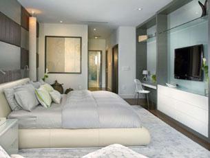 best interior designing in delhi ncr ikon world